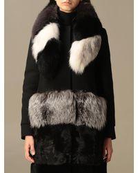 Dior Infinity Scarves - Black