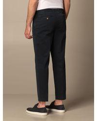 Blauer Trousers - Blue