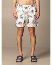 Brooksfield Swimsuit - Multicolour