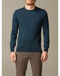 Cruciani Sweater - Blue