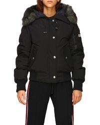 1e18e24a14 Women's Coat - Black