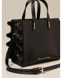 Manila Grace Mini Bag - Black