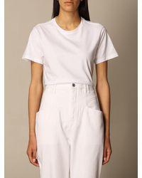 Isabel Marant T-shirt - White