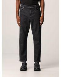 Calvin Klein Jeans - Negro