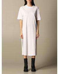 Armani Exchange Dress - White