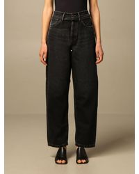 Acne Studios Jeans - Black