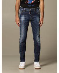 DSquared² Jeans - Blue