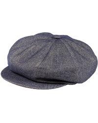 La Coppola Storta - Hat Women - Lyst