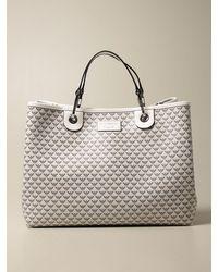 Emporio Armani Handbag - Multicolour