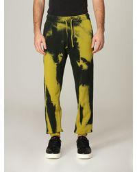 DIESEL Pants - Multicolor
