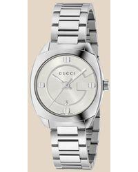 Gucci Watch - Metallic