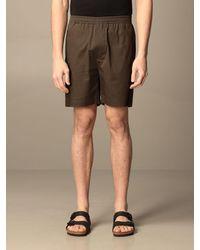 Mauro Grifoni Pantalones cortos - Verde