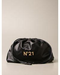N°21 Crossbody Bags - Black