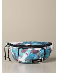 Eastpak Belt Bag - White