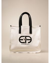 Emporio Armani Bags - Natural