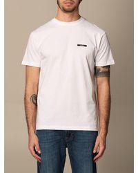 Hogan T-Shirt - Blanc