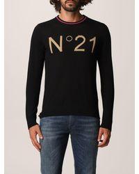 N°21 Pull - Neutre