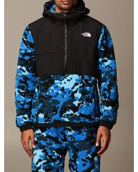 The North Face Sweatshirt - Blue