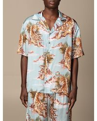 ih nom uh nit Shirt - Multicolour