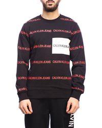Calvin Klein - Sweater Men - Lyst