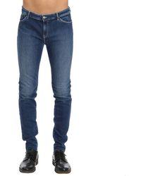 Emporio Armani - Jeans Women - Lyst