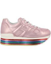 Hogan - Sneakers Shoes Women - Lyst