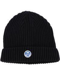 North Sails Men's Hat - Black