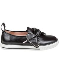 RED Valentino Shoes Women - Black