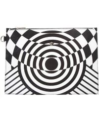 Versace - Pocket Square Men - Lyst