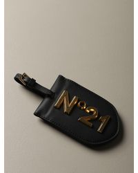 N°21 Wallet - Multicolour
