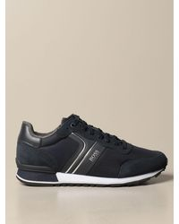BOSS by Hugo Boss Trainers - Multicolour