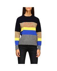 Giada Benincasa - Women's Sweater - Lyst