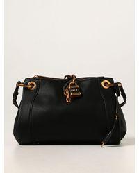 Liu Jo Crossbody Bags - Black
