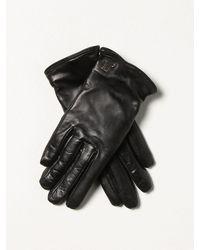 L'Autre Chose Gants - Noir