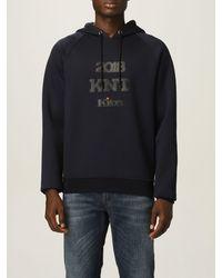 Kiton Sweatshirt - Noir