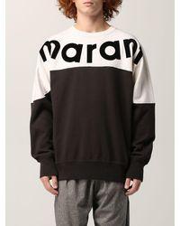 Étoile Isabel Marant Sweatshirt - Noir