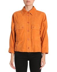 Jeckerson - Jacket Women - Lyst