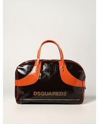 DSquared² Travel Bag - Multicolour