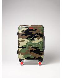 Sprayground Travel Bag - Multicolor