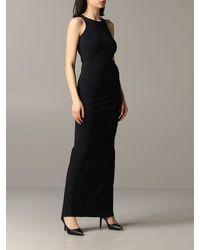 Patrizia Pepe Dress - Black