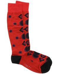 Marni - Geometric Socks - Lyst