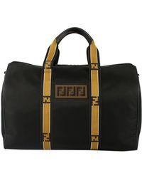 Fendi - Travel Bag Bags Men - Lyst