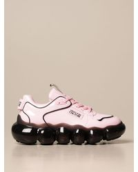 Versace Jeans Couture Sneakers - Pink