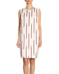 Peserico - Dress Women - Lyst
