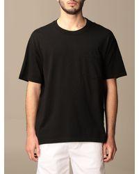 Mauro Grifoni T-shirt - Black