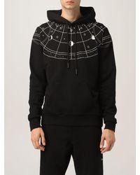 Marcelo Burlon Sweatshirt - Noir