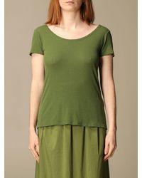 Transit T-shirt - Green