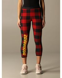 DSquared² Trousers - Multicolour