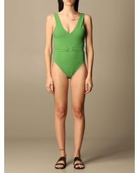 Tory Burch Swimsuit - Green