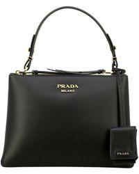Prada - Women's Handbag - Lyst